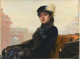博物館 美術館 展示 ロマンティック・ロシア